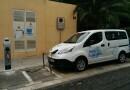 Cambrils aposta per la mobilitat elèctrica amb tres punts de recàrrega
