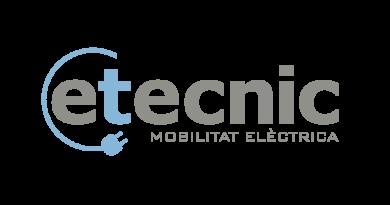 ETECNIC Mobilitat elèctrica