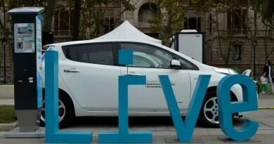 LIVE redactarà els plans de mobilitat elèctrica per a 5 municipis catalans (ELECTRICIUTAT)