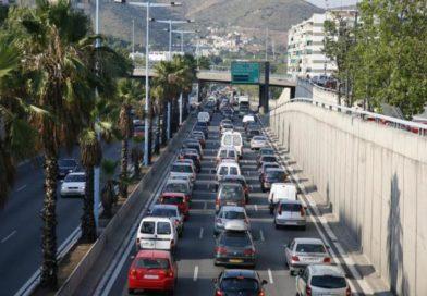 Barcelona prohibirà circular als vehicles més contaminants a partir del 2020
