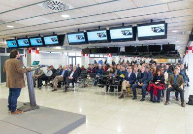 ECOFLEET reuneix més de 250 gestors de flotes amb els fabricants de vehicles sostenibles